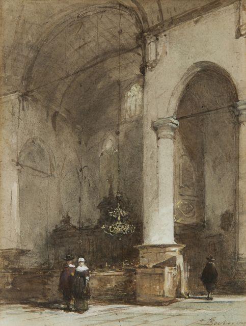 047 15982 Grote Kerk Maassluis Simonis & Buunk