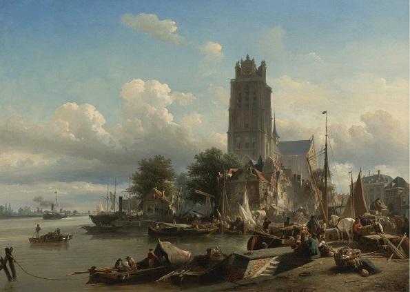 20150328134422!Van_Bommel,_Haven 1882