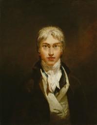 1524_10 Turner c 1799 zelfportret Tate
