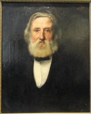 002 Heinrich_Hoffmann_(writer)_-_Struwwelpeter_Museum_-_Frankfurt_am_Main_-_DSC03016 (1) Eugen Klimsch, 1889. Struwwelpeter Museum