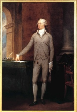 012alexander-hamilton-john-trumbull as a lawyer chamber of commerce city of new york