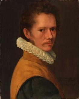 1220201115230001 Abraham Grapheus door Pieter Porbus