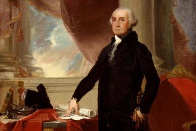 170120-avlon-george-washington-inauguration-tease_xuetwn gilbert stuart