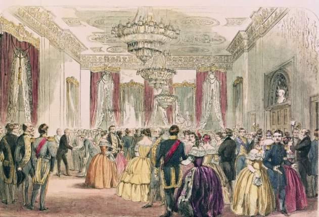 9427 East room in 1858