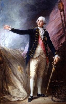 Admiraal Rodney