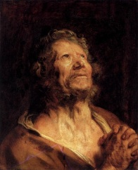 Anthony_van_Dyck,_An_Apostle_with_Folded_Hands Gemäldegalerie Berlin
