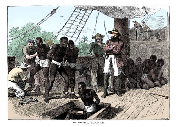 captives-being-brought-on-board-a-slave-ship-on-the-west-coast-of-africa--slave-coast--c1880-802464822-59fb46fc0d327a003632d7d3