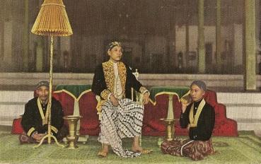 9b2cacc8f6abc96f1c72e63a7844f566 Paku Alam VIII 1923 sultan djokja