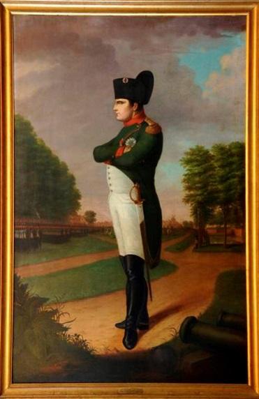 Napoleon Den Bosch