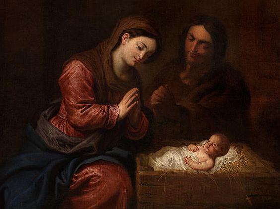 b178ea5ff229f4247bb332159e011599Frans Francken 11 geboorte Christus