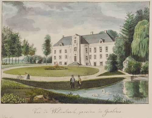 Wildenborch