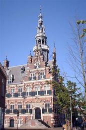 266px-Franeker_stadhuis_03c