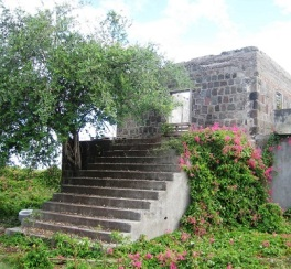 De_Graaff_estate_in_Sint_Eustatius