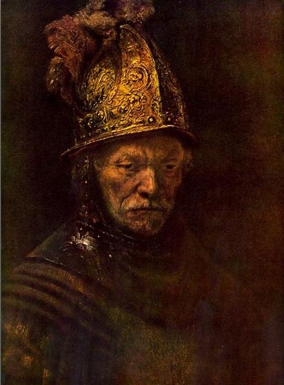 Man met de gouden helm