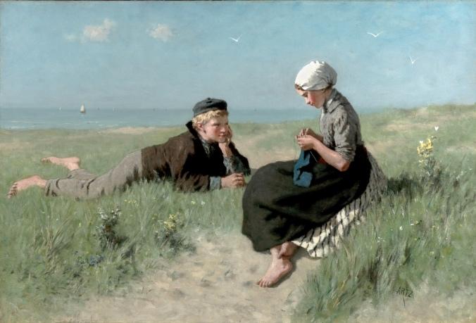 005 David Adolph Constant Artz Kalverliefde Laurence Steigrad Fine Arts
