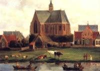 001 Oosthuizen Prent Kerk