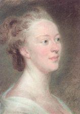 001 belle van zuylen pastel Maurice Quentin de la Tour Museum d art et d historie geneve