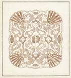 001 012 u RP-P-OB-84.108 Kanten kraamkloppertje, ca. 1750, anoniem, 1774 - 1776