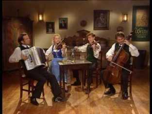 Schramml orkestje